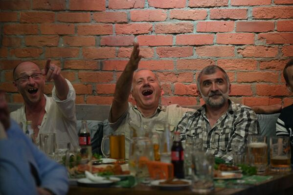 Фан-зона Sputnik - Sputnik Абхазия