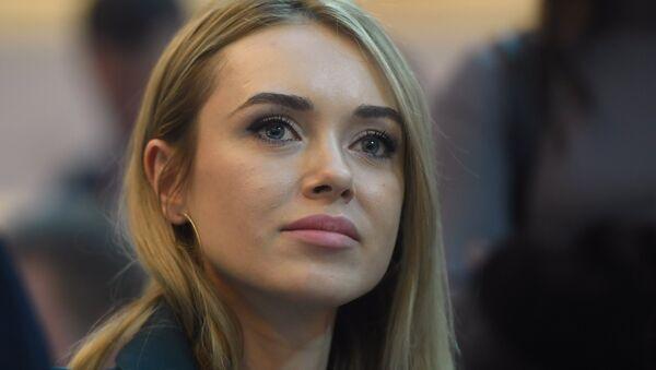 Открытый кастинг конкурса Мисс Россия - Sputnik Абхазия