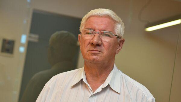 Александр Лучанинов - Sputnik Абхазия