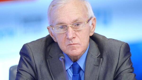 Старший научный сотрудник Центра арабских и исламских исследований Института востоковедения РАН Борис Долгов  - Sputnik Абхазия