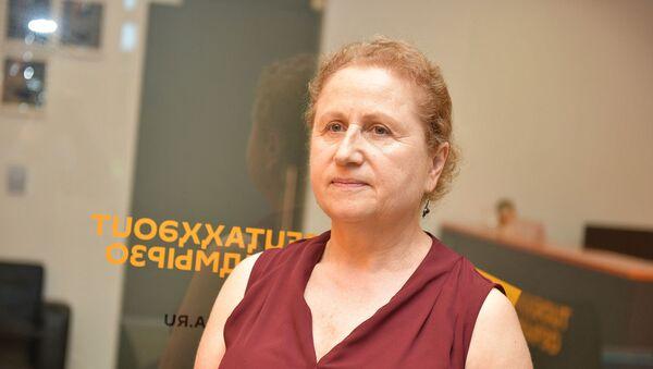 Роза Тания - Sputnik Аҧсны