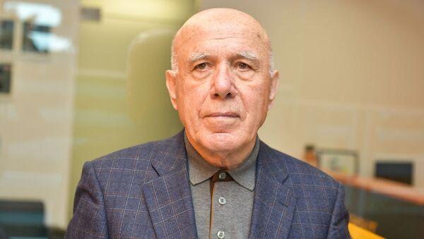Олег Дамения - Sputnik Аҧсны