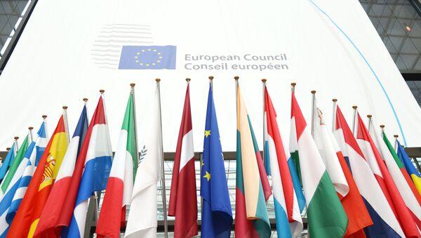 Саммит ЕС в Брюсселе - Sputnik Аҧсны