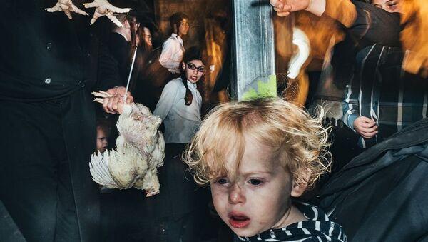 Финалисты ежегодной премии Street Photography Awards - Sputnik Абхазия