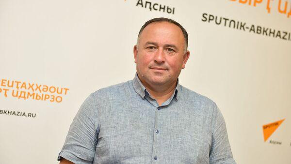 Даур Тугуш - Sputnik Абхазия