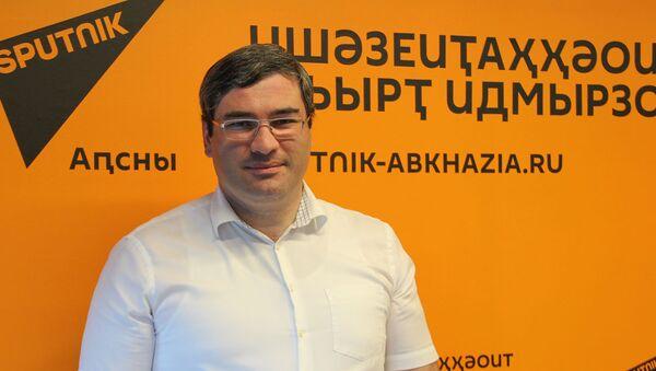 Баграт Хәытаба  - Sputnik Аҧсны