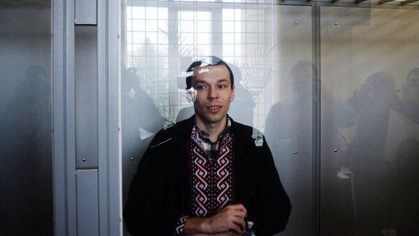 Суд над журналистом В. Муравицким - Sputnik Абхазия
