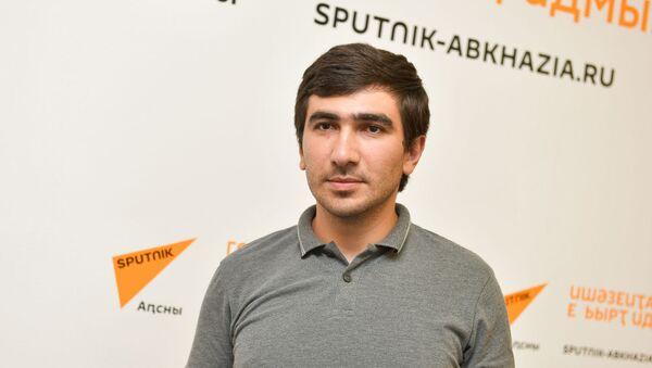 Кунач Бечвая - Sputnik Аҧсны