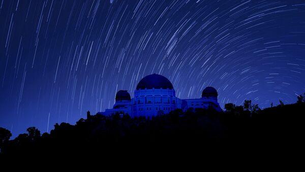 Обсерватория - Sputnik Абхазия
