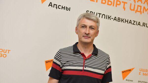 Илья Гуния - Sputnik Аҧсны