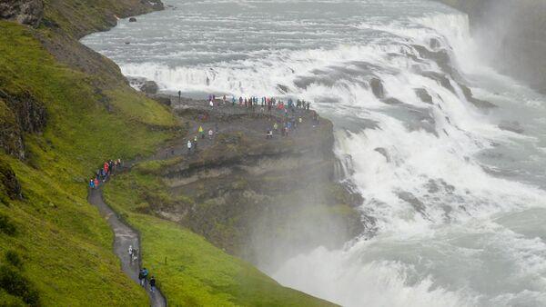 Страны мира. Исландия - Sputnik Абхазия