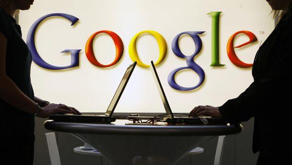 Логотип компании Google - Sputnik Абхазия