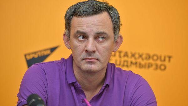 Пресс-конференция с депутатами парламента - Sputnik Абхазия