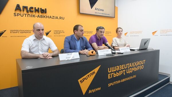 Депутаты ответили на вопросы по весенней сессии - Sputnik Абхазия