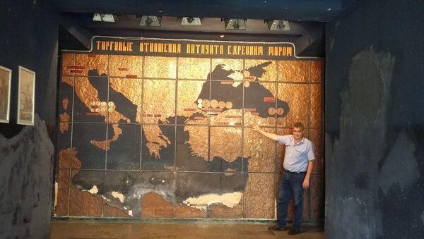 Пицундский этнографический музей - Sputnik Аҧсны