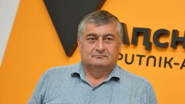 Рафик Григорян  - Sputnik Абхазия