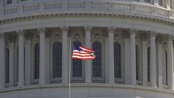 Congrès américain - Sputnik Абхазия