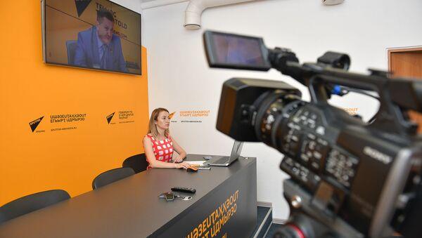 Отчет независимости: политологи рассказали о Пятидневной войне 2008 года - Sputnik Абхазия