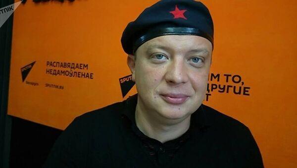 Семен Уралов - Sputnik Абхазия