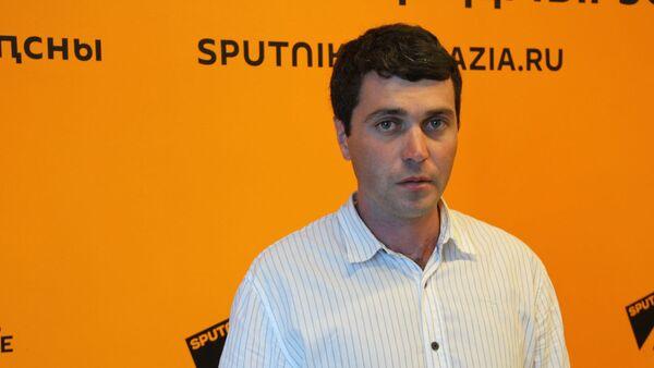 Генадий Цулая - Sputnik Аҧсны