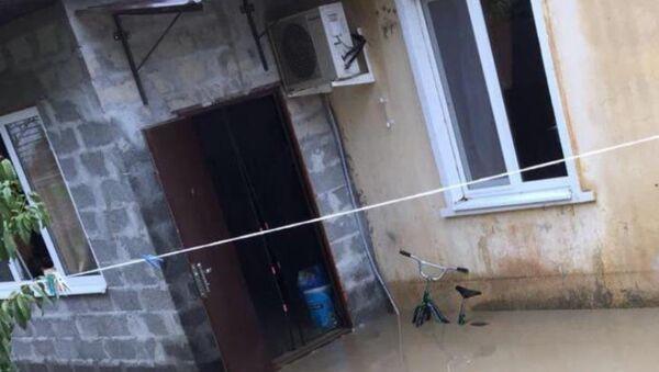 Сухум и Гулрыпш под водой: кадры подтопления - Sputnik Абхазия