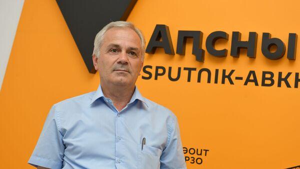 Батал Хагуш - Sputnik Аҧсны