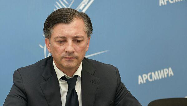 Виталий Габния - Sputnik Аҧсны