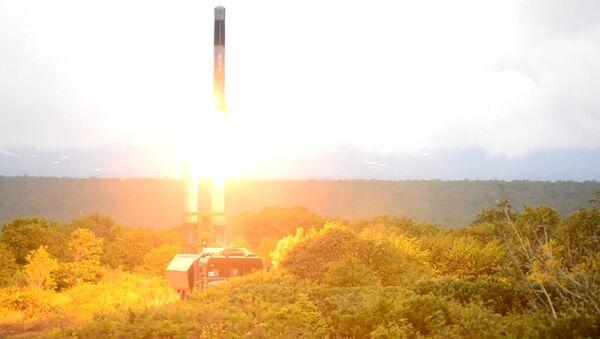 Кадры пуска ракет Вулкан и Оникс во время учений на Дальнем Востоке - Sputnik Абхазия