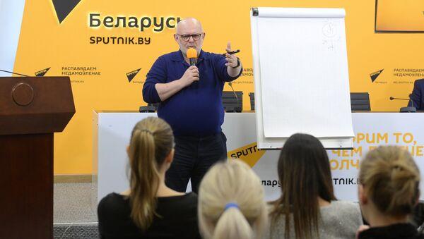 Олег Щедров - Sputnik Аҧсны
