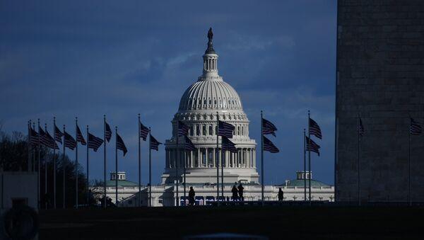 Вашингтонтәи Акапитоли - Sputnik Аҧсны