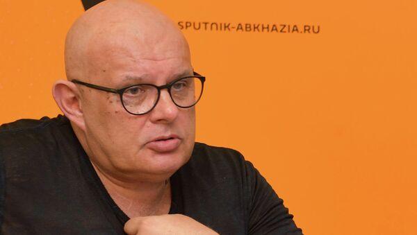 Олег Щедров - Sputnik Абхазия