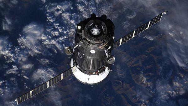 Союз МС-09 - Sputnik Аҧсны