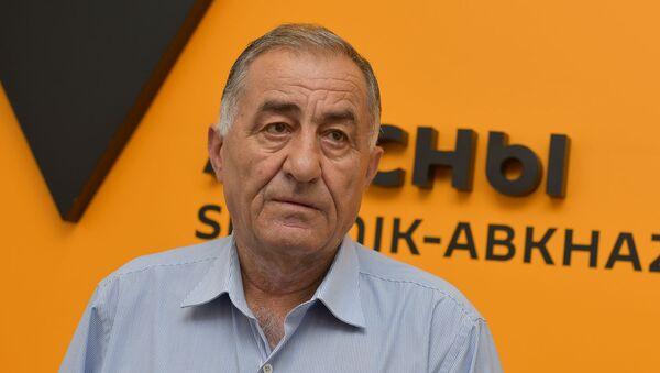 Иван Тарба - Sputnik Аҧсны