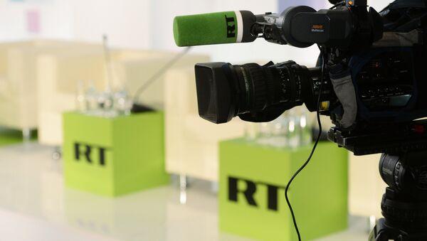 Телеканал RT - Sputnik Аҧсны