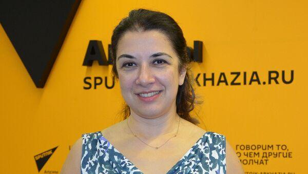 Эсма Джения - Sputnik Абхазия