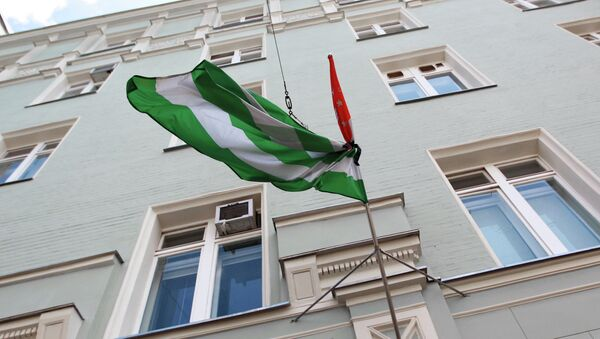 Скончался премьер-министр Абхазии Геннадий Гагулия - Sputnik Абхазия