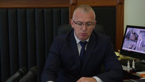 Министр внутренних дел рассказал обстоятельства аварии, в которой погиб премьер - Sputnik Абхазия