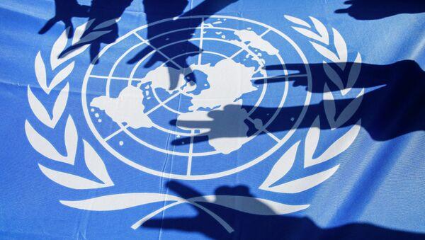 ООН - Sputnik Аҧсны
