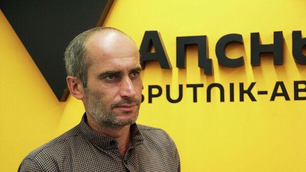 Алхас Тания - Sputnik Аҧсны