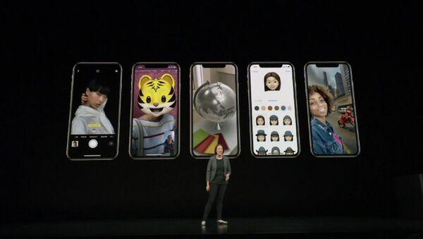 Apple представила новые модели iPhone - Sputnik Абхазия