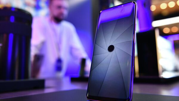 Презентация новых смартфонов Samsung Galaxy - Sputnik Абхазия