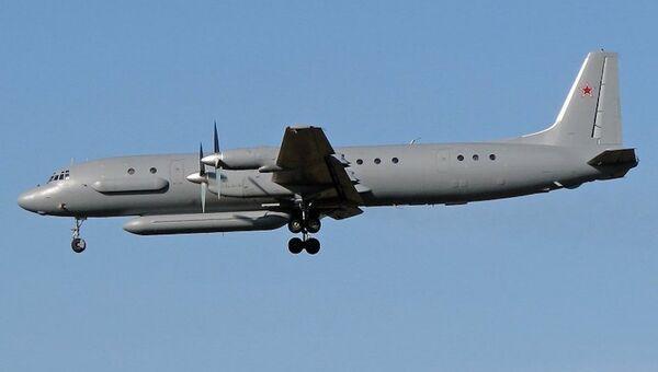 Самолет Ил-20 - Sputnik Абхазия