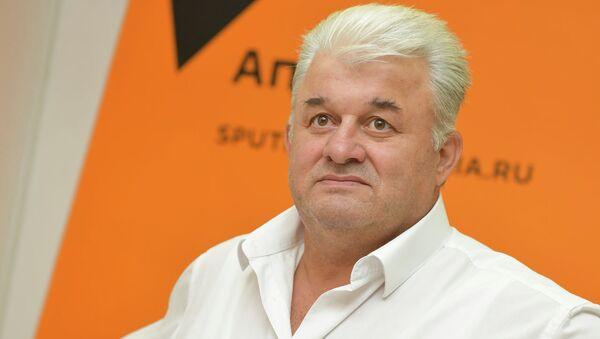 Анатолий Алтейба - Sputnik Аҧсны