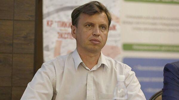 Сергей Козлов - Sputnik Абхазия