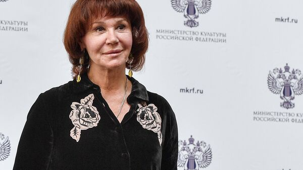 Вера Бабичева - Sputnik Абхазия