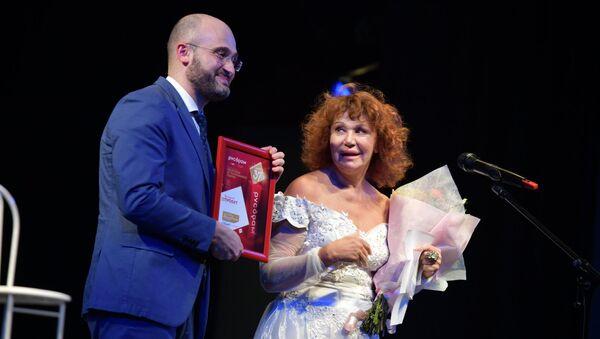 Русдрам подвёл итоги 37-го сезона - Sputnik Абхазия