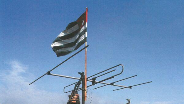Освобождение Сухума - Sputnik Абхазия