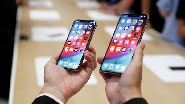 Продажа iPhone XS  - Sputnik Абхазия