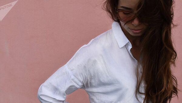 Как носить белую рубашку - Sputnik Абхазия