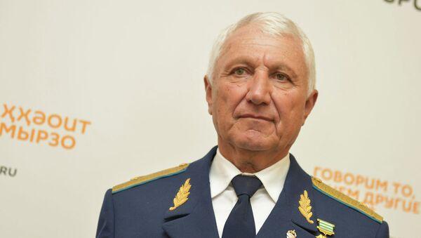 Вячеслав Эшба - Sputnik Аҧсны